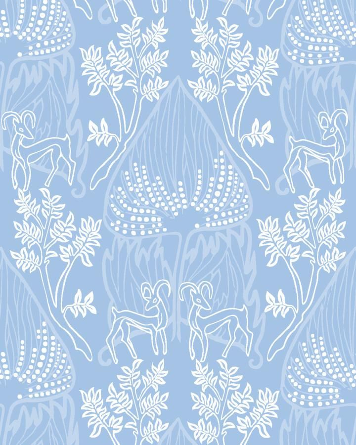 Relativity Textiles Bradley USA Prepasted wallpaper