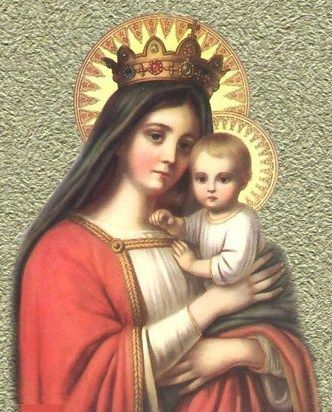 Blessed Mother Baby Jesus Mother Mary Blessed Mother Mary Mother Mary Wallpaper