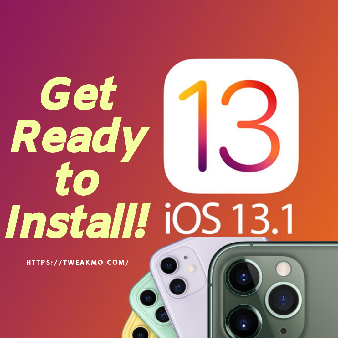 Get ready for the iOS 13.1 Party apps, Ios, App