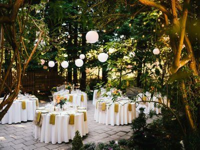 Secret Gardens Wedding Location Bodega Bay Northern California Garden North Coast Venue 94923