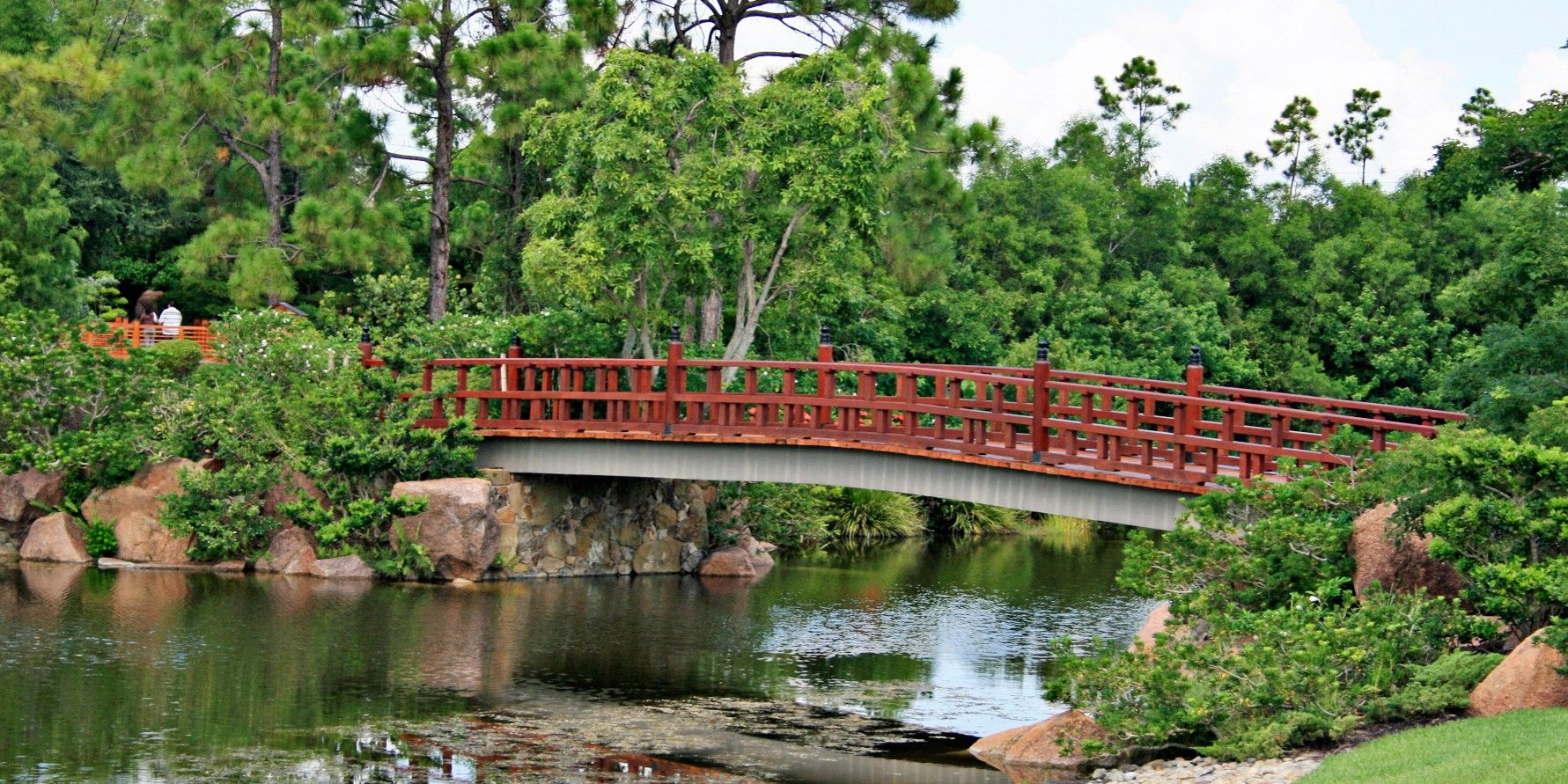 Morikami Museum & Japanese Gardens, Palm Beach,FL | Dream vacations ...