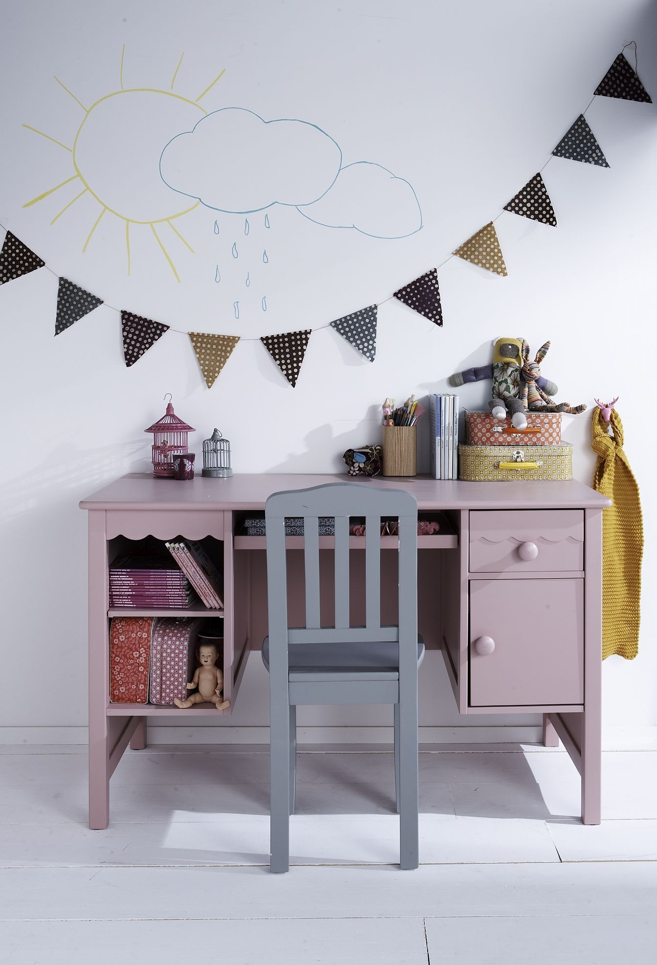 Bureau Vertbaudet Fille Bureau Enfant Collection Gaufrette Vertbaudet Fr Kids