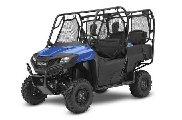 New 2016 Honda Pioneer 700-4 ATVs For Sale in Missouri. 2016 HONDA Pioneer 700-4, **Neither MSRP ($11,899.00) nor Price includes $670 in destination charges. Price excludes, dealer prep, finance charges, tags, and titling fees. All Bonus Bucks applied. Price good while supplies last2016 HONDA PIONEER 700-4MSRP $11,899**MSRP does not includes $670 in destination charges.
