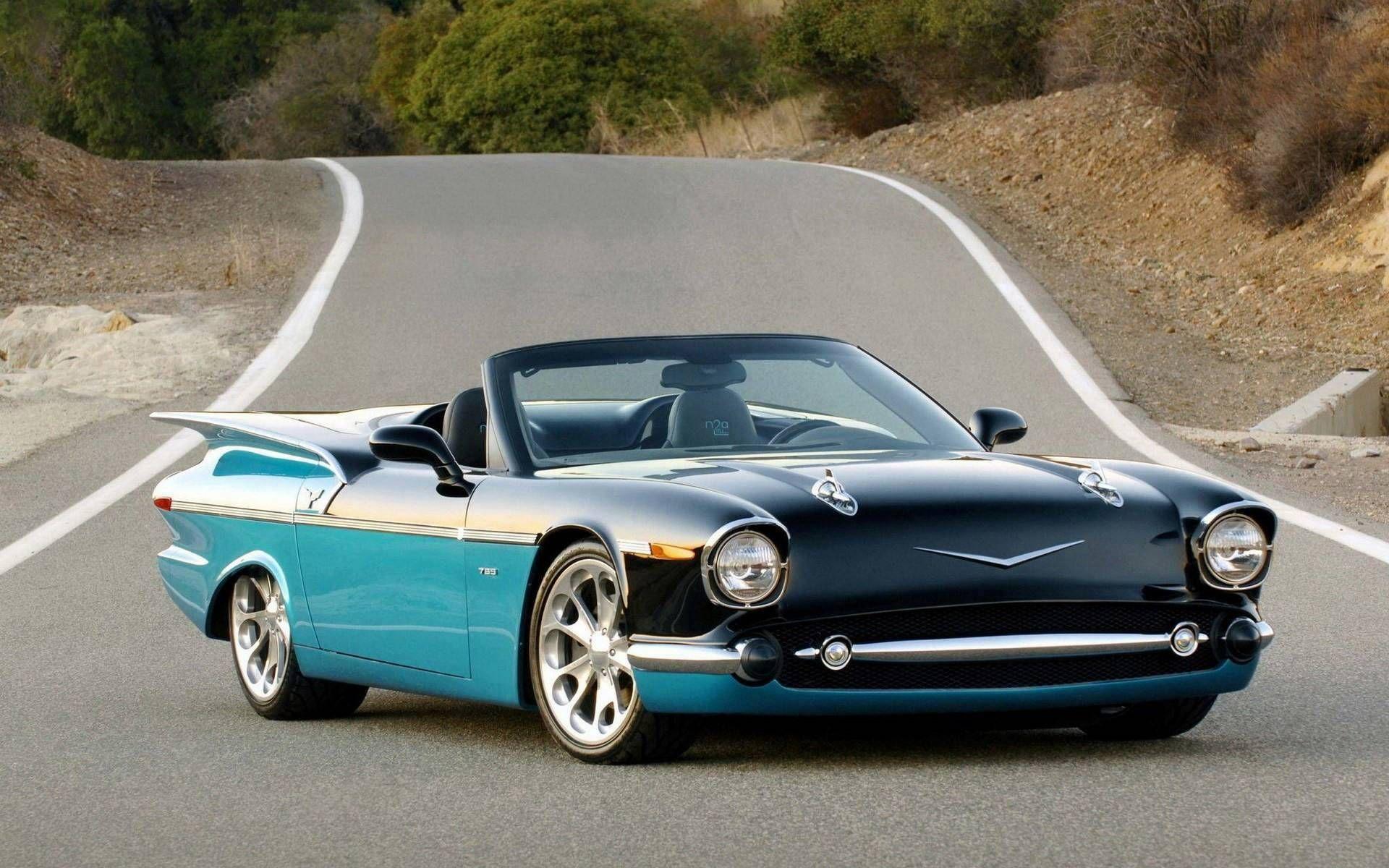 Old Classic Cars | Classic Car Wide Desktop Backgrounds,Stills ...