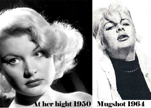 Barbara Payton One Of The Saddest Stories To Ever Come -4372