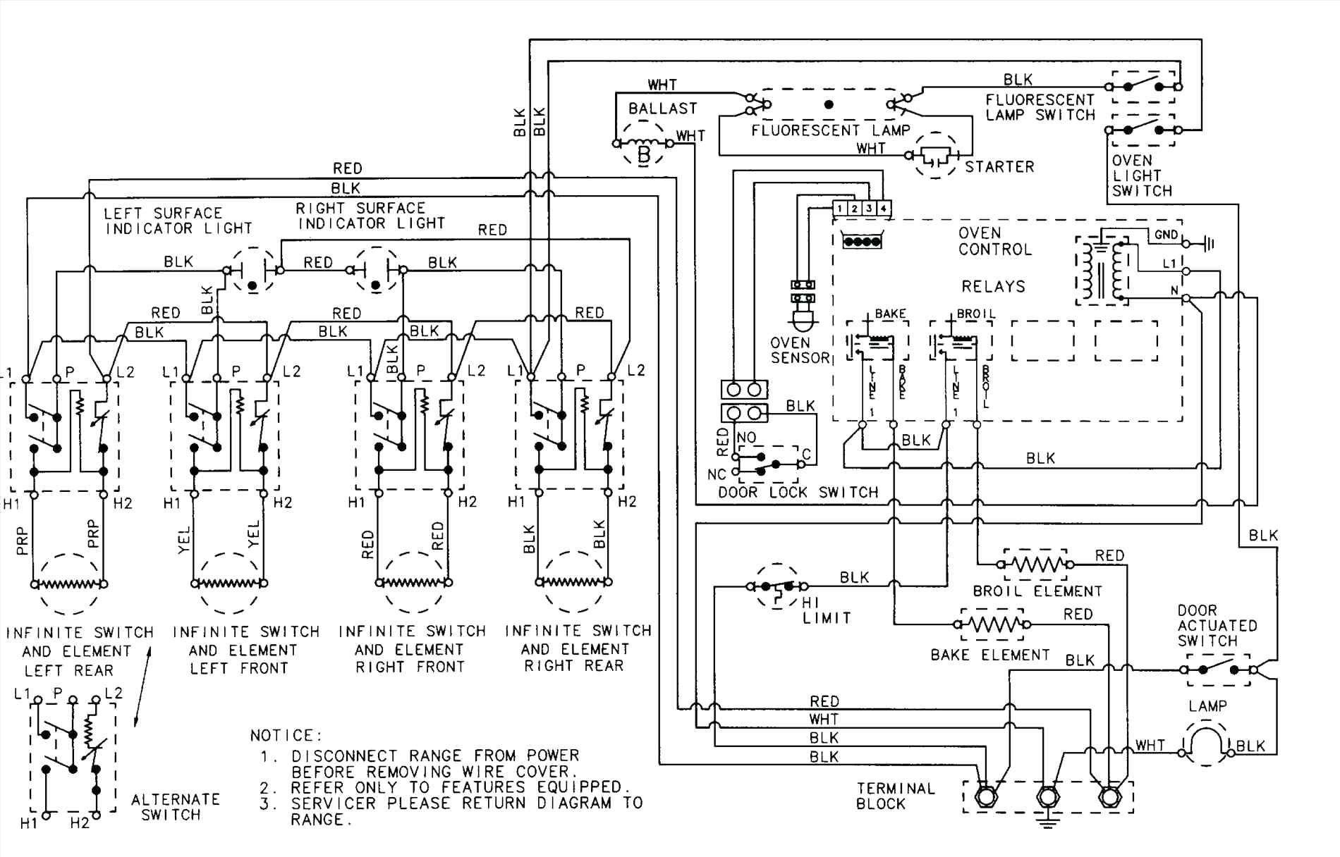 Ge Oven Control Panel Wiring Diagram