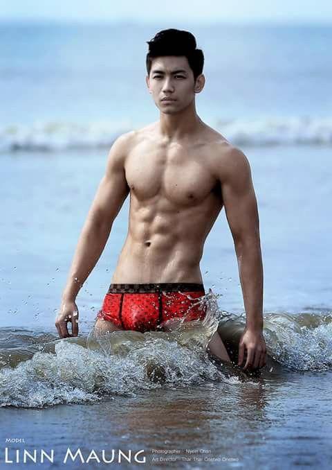 Myanmar gay sexy
