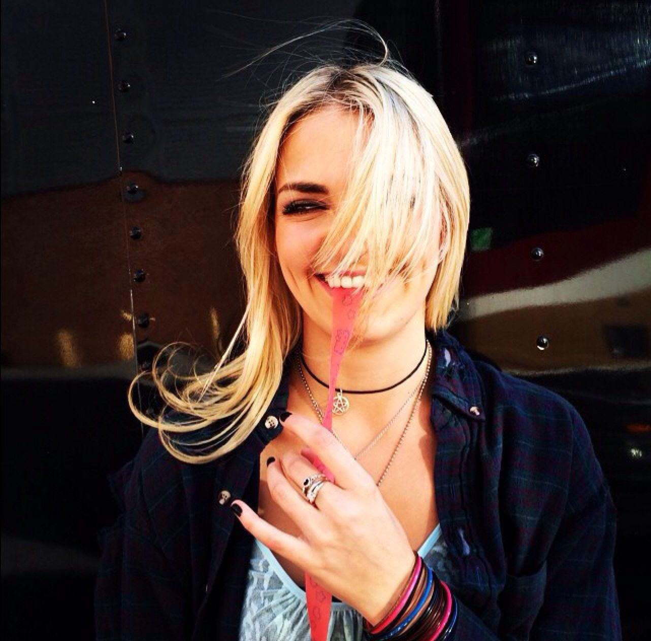 Rydel outfit goals