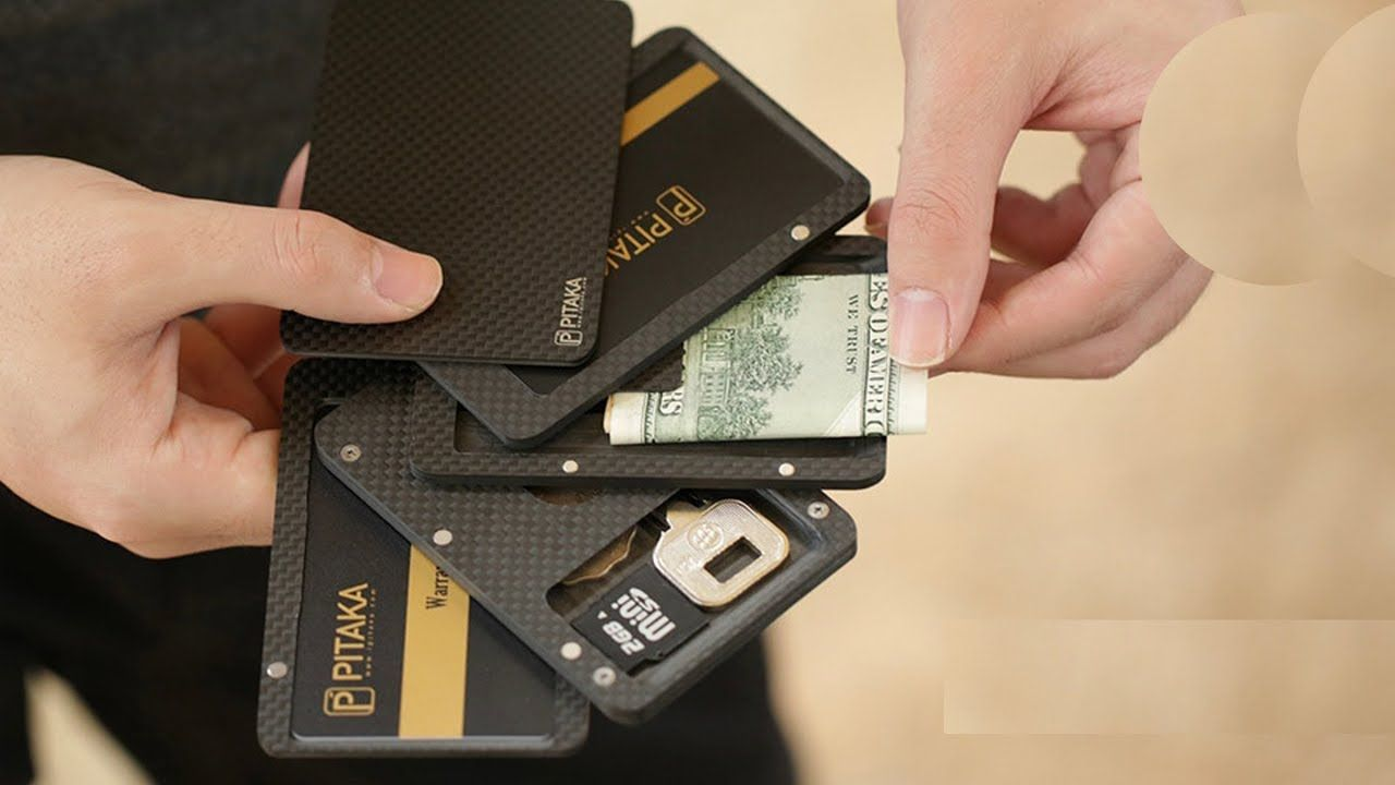 Best wallets 2019 smart wallets for men you can buy on