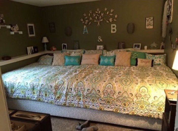 FunnyQuotees : I need a bed like this in my life https://t.co/M80m3ru8eR (via Twitter https://t.co/SviJcmO8OE) https://t.co/5tkLmmowQw