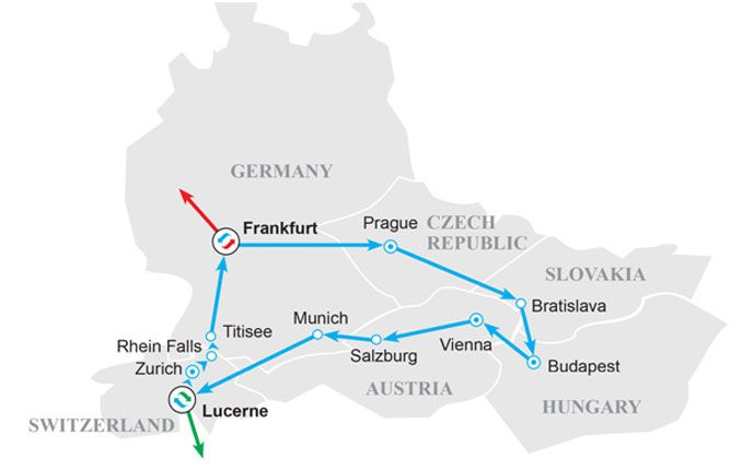 Germany czech republic slovakia hungary austria germany czech republic slovakia hungary switzerland tourczech sciox Images