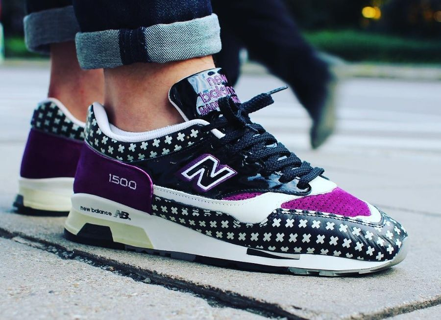 check out acc89 8c5fa Colette x New Balance M1500PIC | New Balance