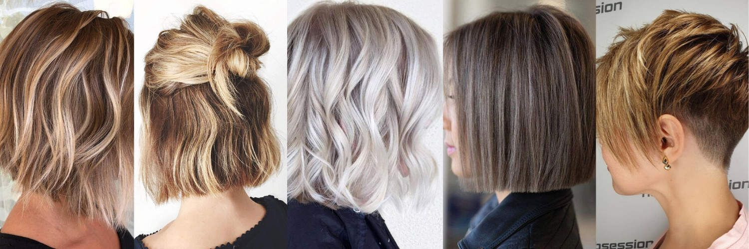 Popular Short Hairstyles For Women 2021 Wavy Bob With Bangs In 2020 Short Hair Styles Short Hairstyles For Women Hair Styles
