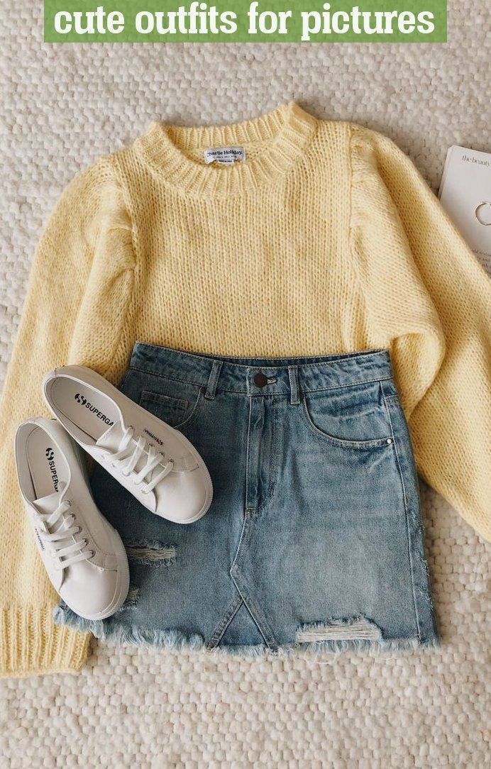 cute outfits for pictures