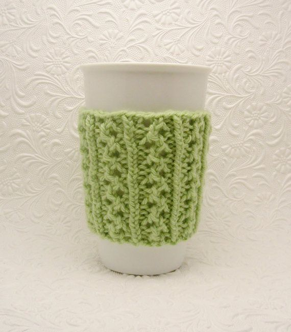 Citrus Mint Instant Download PDF Knitting by KnitnKaboodleDesigns, $2.99