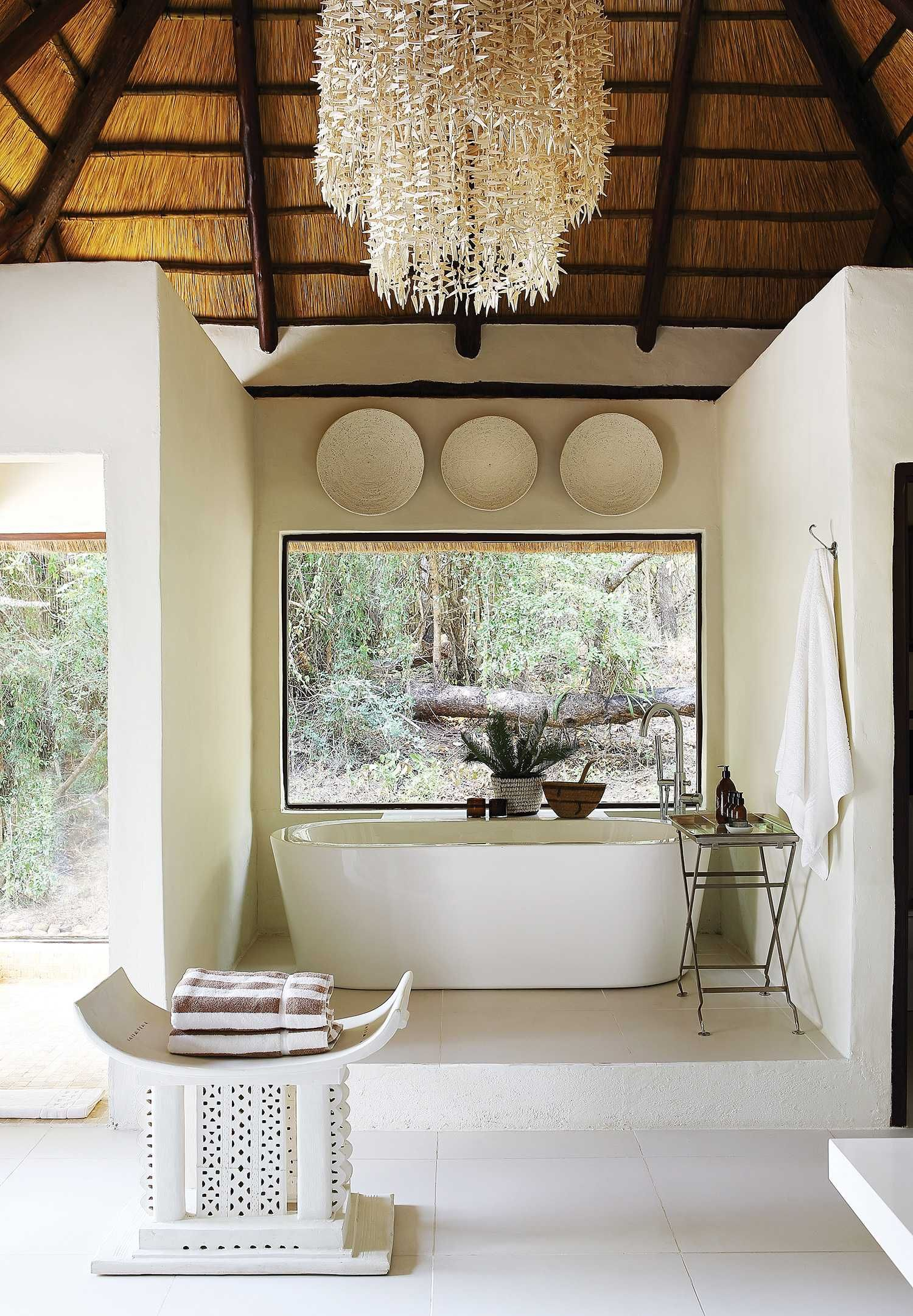 Carrelage Salle De Bain Imitation Parquet ~ Tree Camp Londolozi Londolozi Game Reserve Travel Pinterest