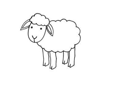 Animales De Granja Dibujos Para Colorear Animales De La