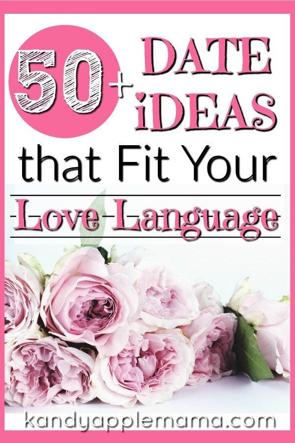 5 love languages dating test
