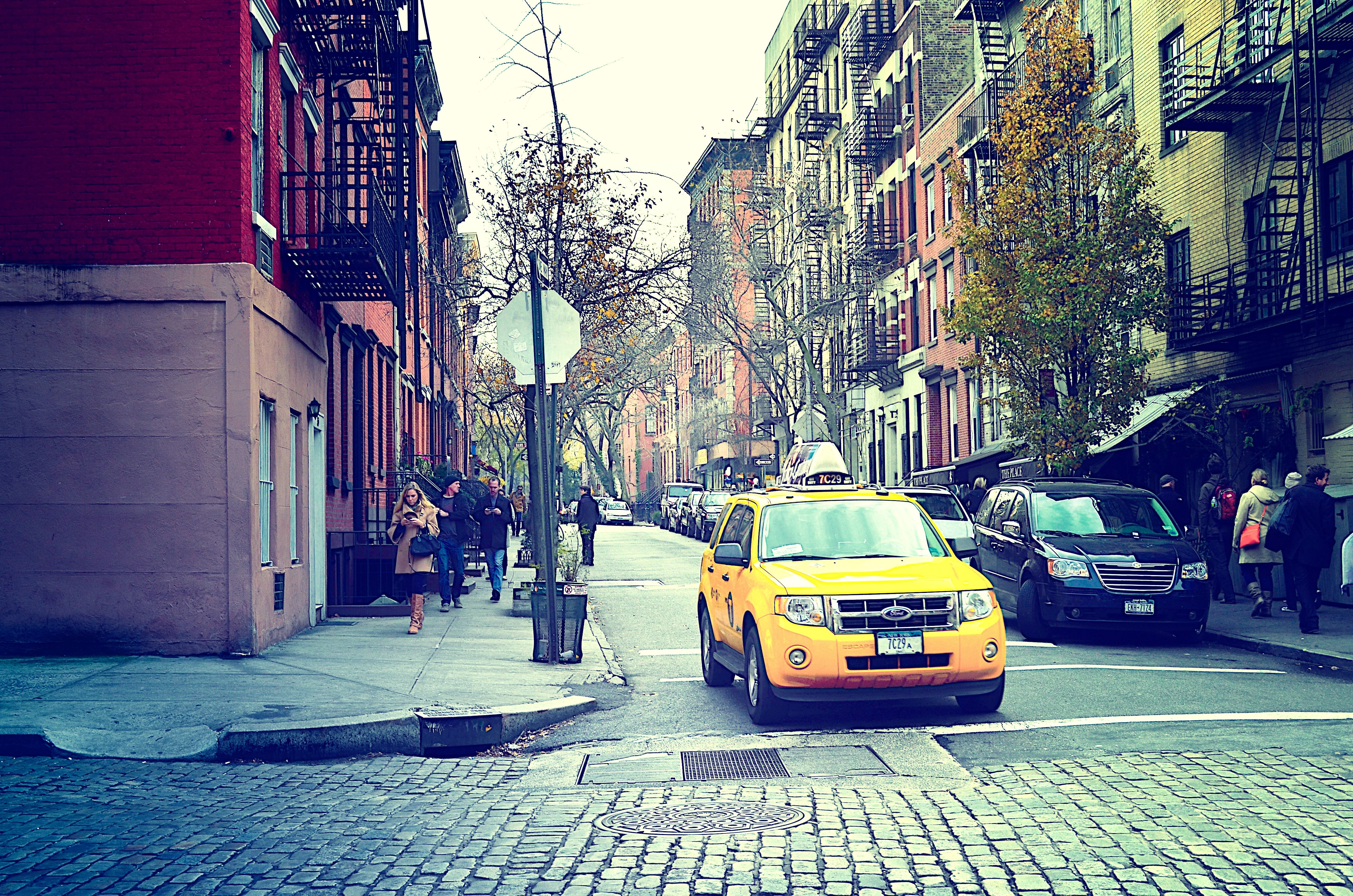 nyc street photography - Google Search | City Scenes ...