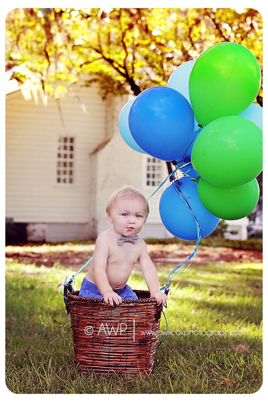 www.facebook.com/a.wilcoxphotography www.awilcoxphotography.com Alexandria Wilcox Photography LLC 1st birthday boy photography session 1st birthday photo ideas