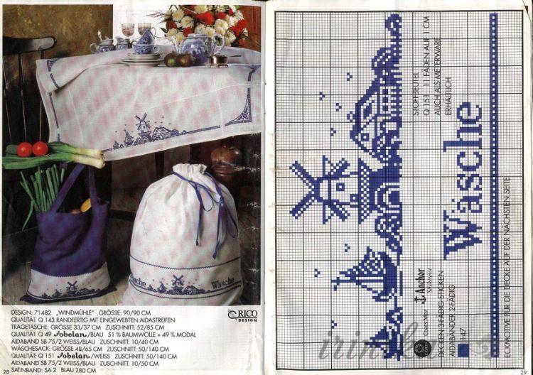 Gallery.ru / Фото #2 - Схема на 1 лист - irinika