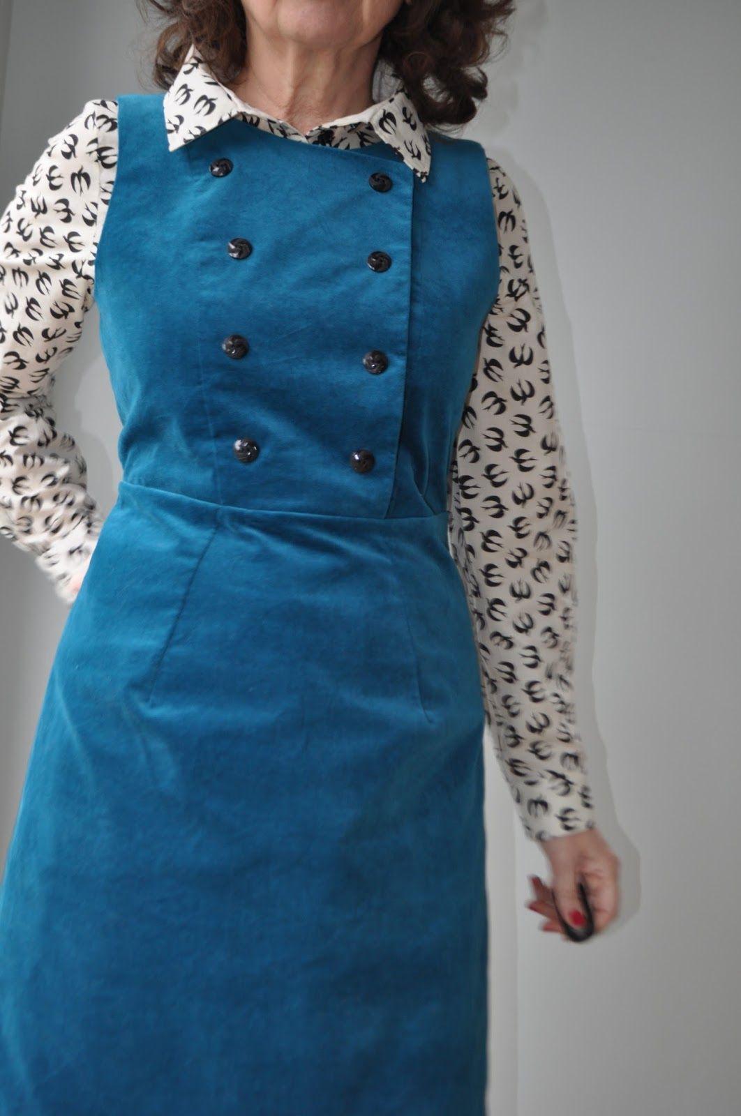 5564322ecf Phoebe dress by mags creative meanderings