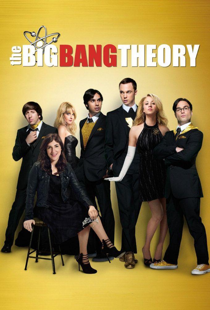 Big Bang Theory Saison 12 Vostfr Streaming : theory, saison, vostfr, streaming, Shows