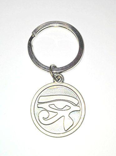 """Schlüsselanhänger """"Horus-Auge"""" Dreamlife http://www.amazon.de/dp/B015077H80/ref=cm_sw_r_pi_dp_oL4ewb03Z8CCY"""