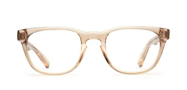0ca4453a18 The Warby Parker Preston now comes in Bellini. Why is my head so small ! ! I  want these.