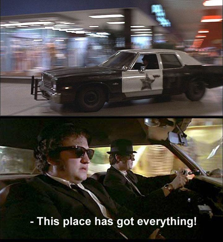 Pin By Big Boss Man On Blues Brothers