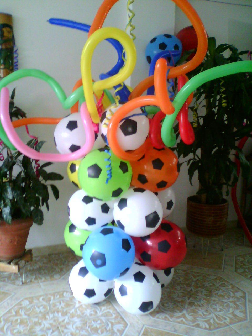 Ver decoraciones de fiestas infantiles de ni os buscar - Decoraciones infantiles para ninos ...