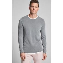 Photo of Pullover Hogan in Grau Joop
