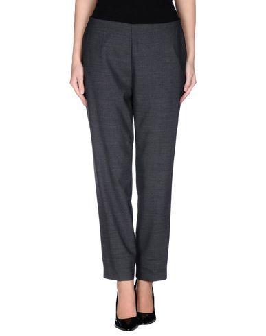 PAULE KA Casual trouser. #pauleka #cloth #dress #top #skirt #pant #coat #jacket #jecket #beachwear #