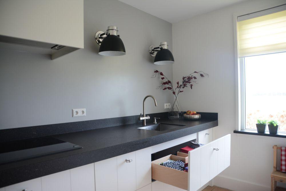 Lampen Boven Aanrecht : Mooie lampen boven het aanrecht leuke ideeën dingen voor in huis