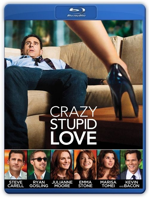 Crazy Stupid Love 2011 720p Brrip Dual Audio 720p Movies