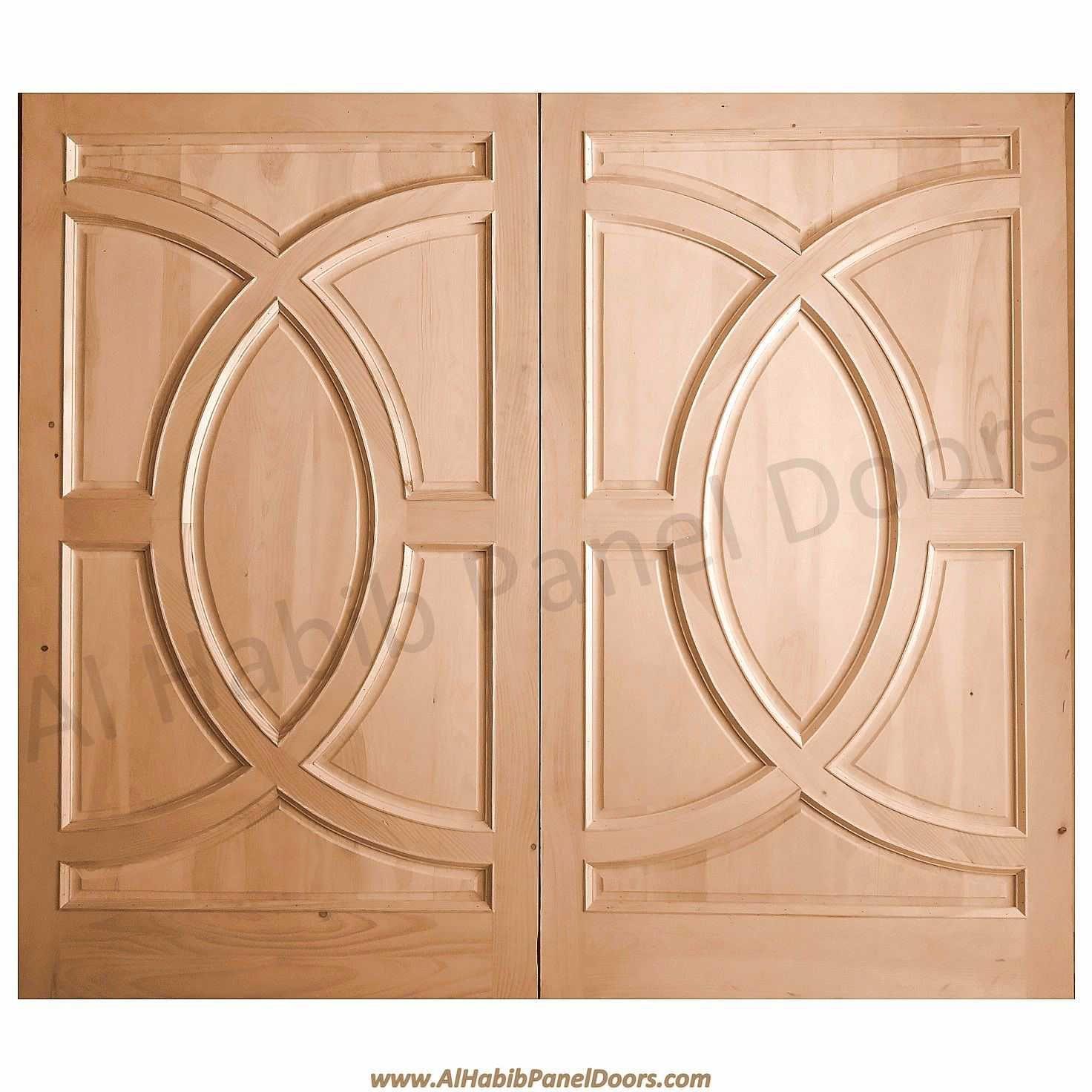 1472 #9F5D2C Kail Wood Main Double Door Football Design Hpd521 Main Doors Al  wallpaper Main Entry Doors 40051472