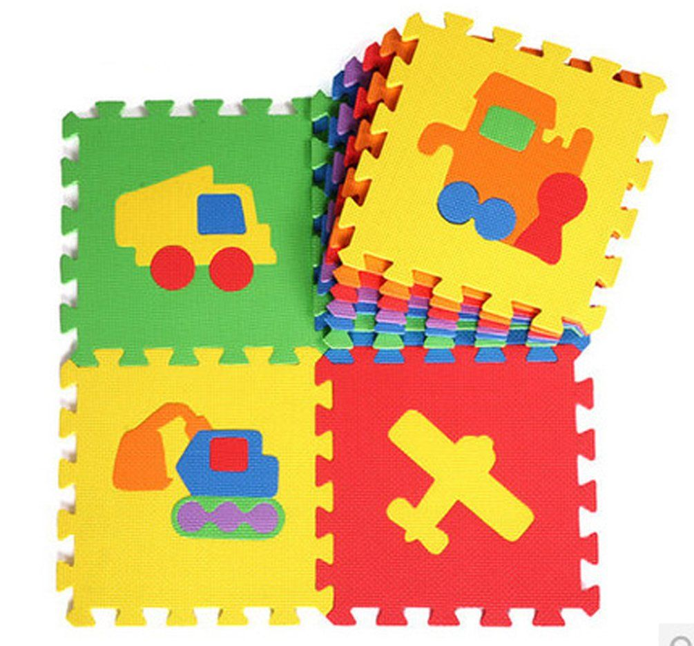 10pcs 3030cm1cm interlocking foam playmat pop out puzzle play 10pcs 3030cm1cm interlocking foam playmat pop out puzzle play mat jigsaw floor dailygadgetfo Image collections