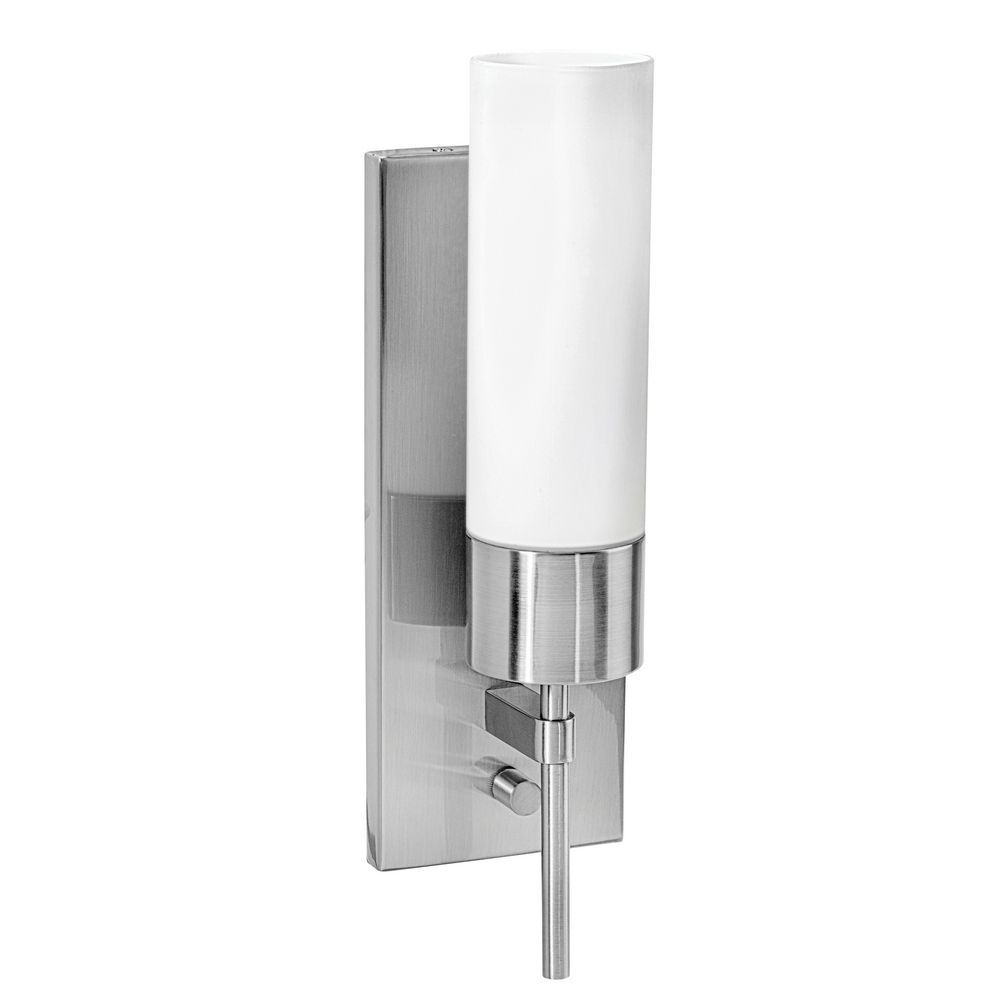 Cylindrical Wall Sconce With On Off Switch At Destination Lighting Sconces Wall Sconces Destination Lighting