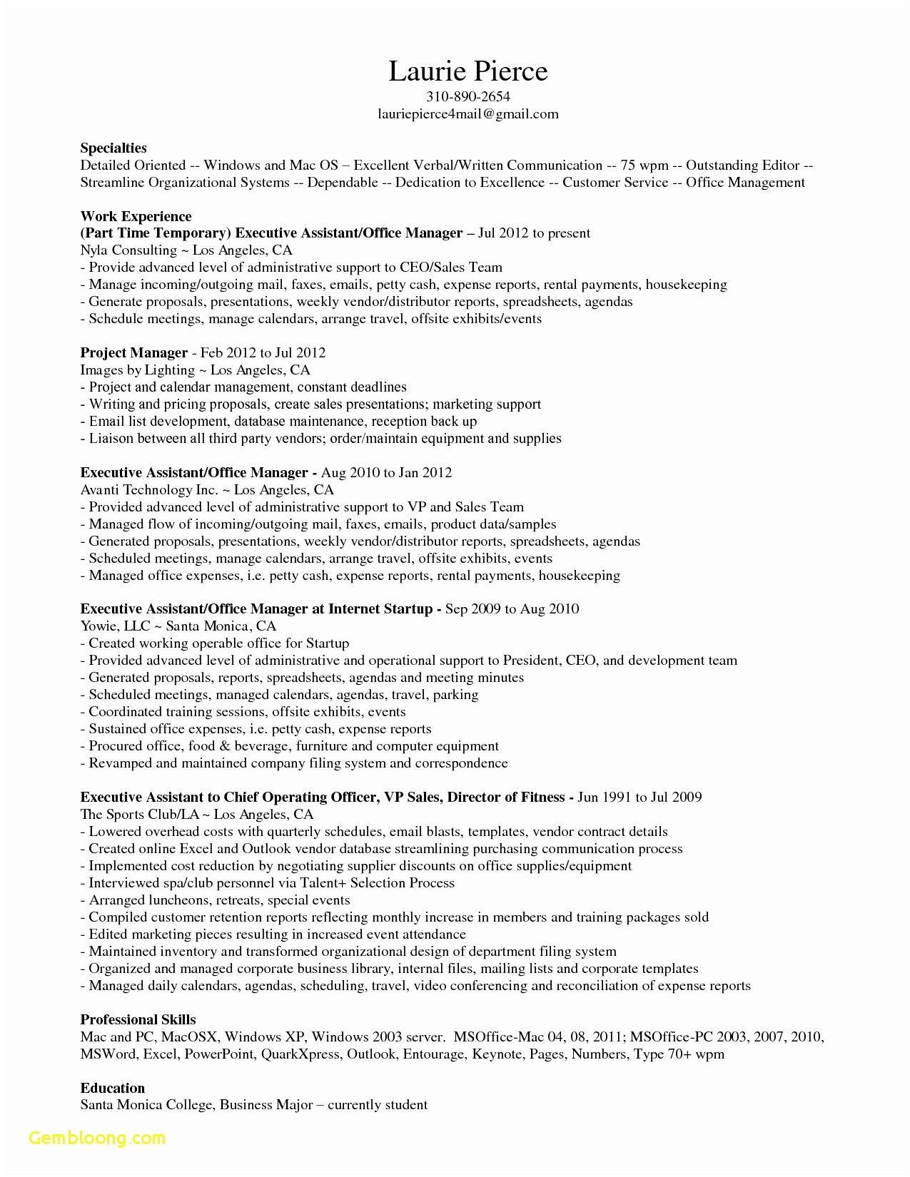 73 elegant gallery of science phd resume examples check