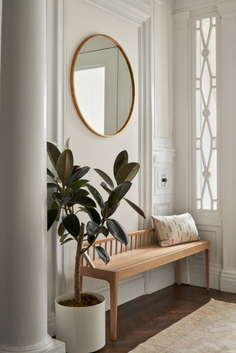9 Easy Steps To A Fabulous Entryway