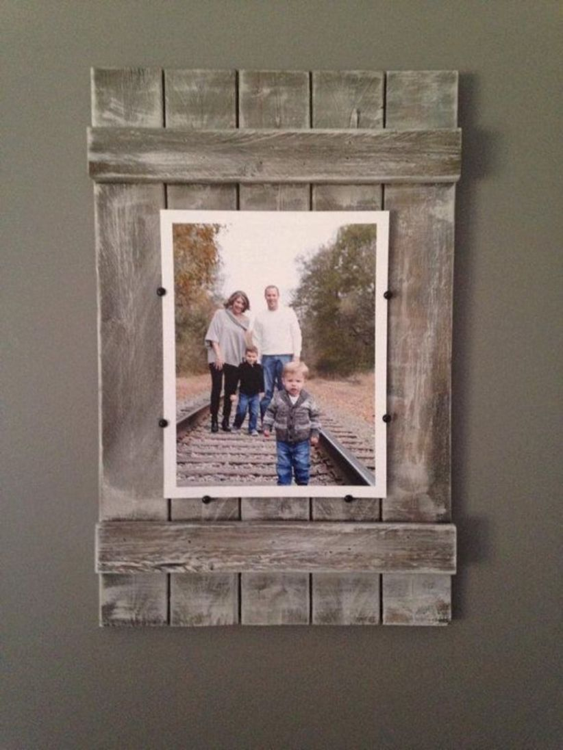 Bless This Nest Old Holland Farmhouse Frame Rustic Decor Primitive Decorating Country Country Farmhouse Decor