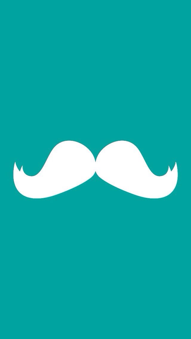 Explore Nice Wallpapers Iphone Backgrounds And More Mustache