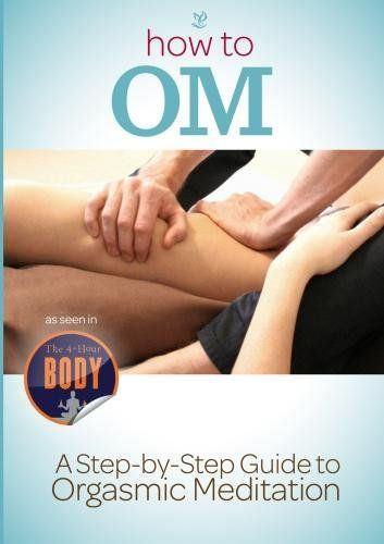 Orgasmic Meditation With Strangers