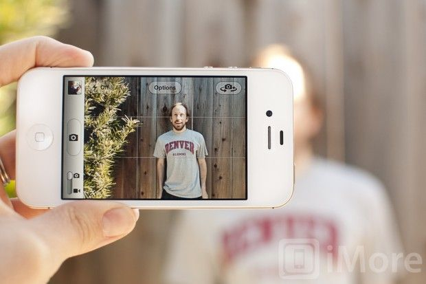 How to take great looking portraits with your iPhone camera