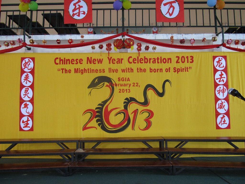 February 22, 2013 CNY