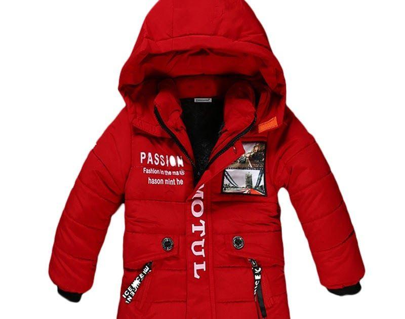 eb4f6b8f8d081 Best Seller Children Jackets for Boys Clothes 2019 Winter Baby Boy Jackets  warm Kids down Coat