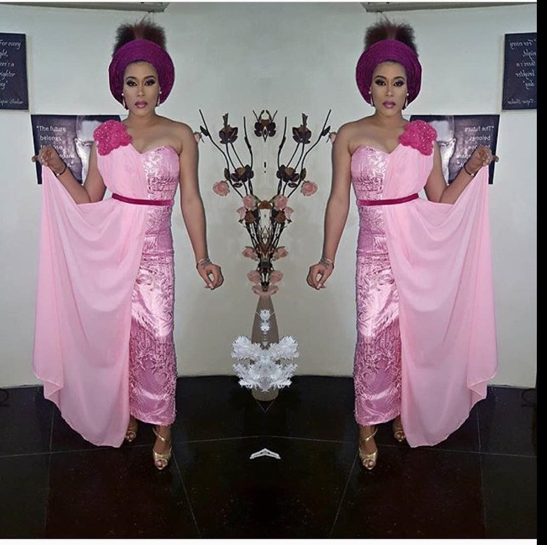 There are many ways to acquire ourselves beautified once an Asoebi style, Even if you are thinking of what to make and slay with an latest asoebi styles. Asoebi style|aso ebi style|Nigerian Yoruba dress styles|latest asoebi styles} for weekends arrive in many patterns and designs. #nigeriandressstyles