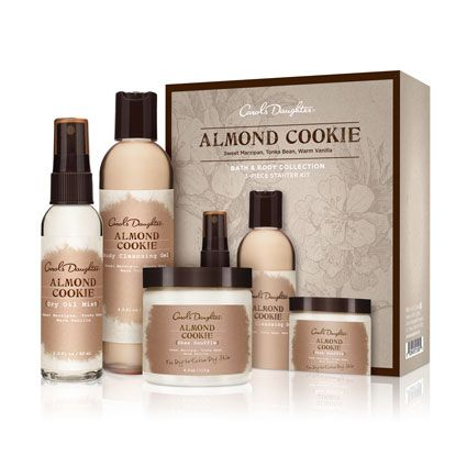 Natural Hair Care Natural Beauty Products Natural Skincare Carol S Daughter Almond Cookie Carols Daughter Products Popular Fragrance Natural Hair Styles