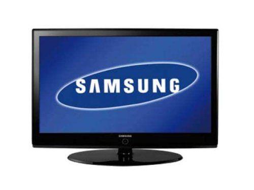 Samsung Le 32 A 436 T 1 D 81 3 Cm 32 Zoll 16 9 Hd Ready Lcd Fernseher Schwarz Samsung Lcd Tv Tv