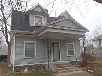 $14,900 845 Reed Kalamazoo MI 49001 Bank Owned home for sale Richard Stewart 269-345-7000 REO Specialists llc www.REOmamma.com